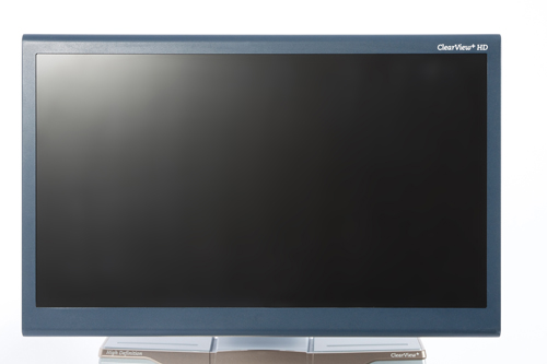 ClearView+ HD Colour 24-inch