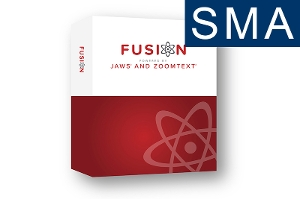 Fusion Pro (International Version) + SMA