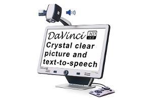 DaVinci HD OCR