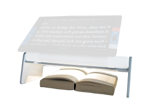 Traveller HD Reading Stand